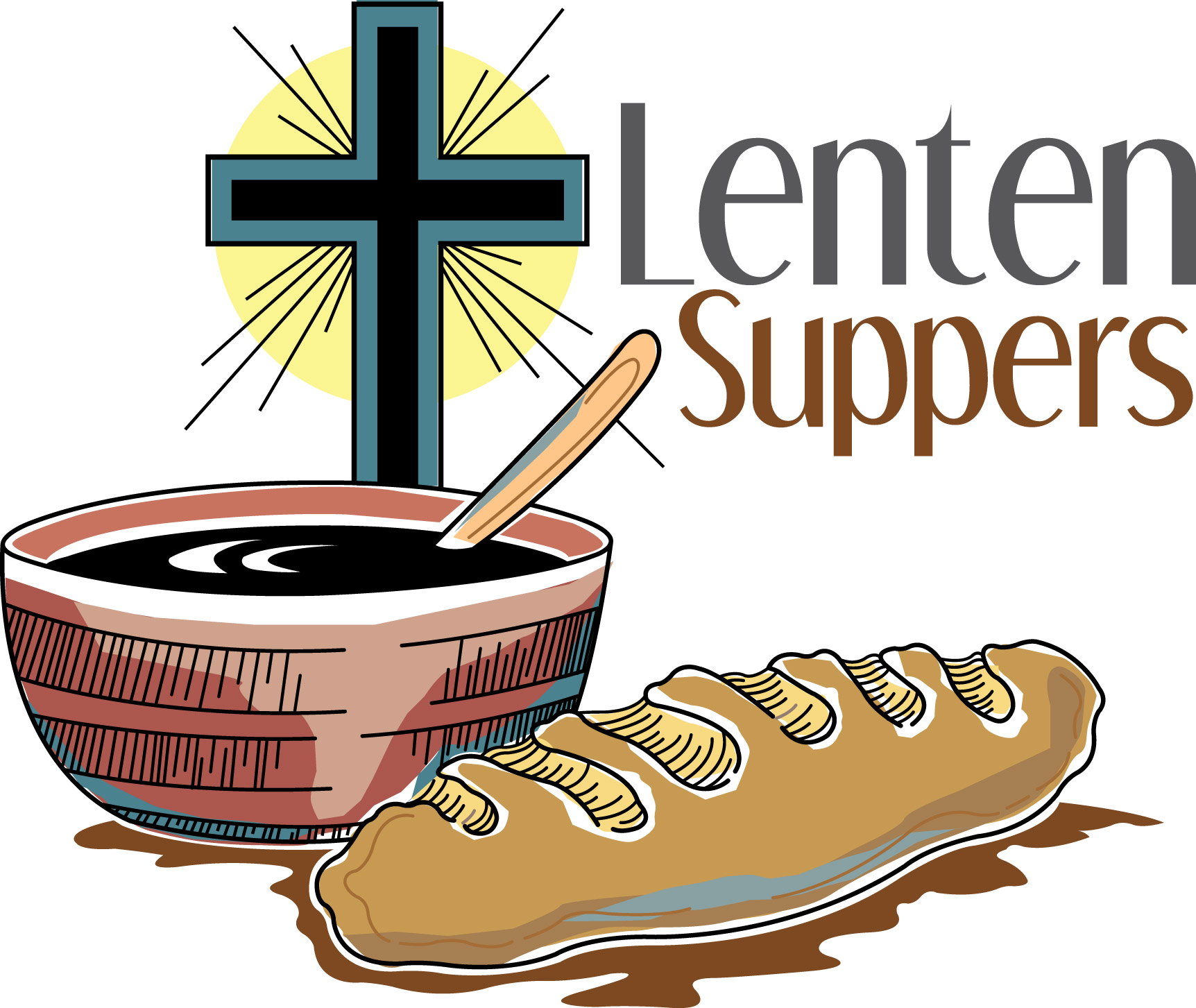 Lent Soup Suppers
